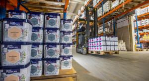 Największy producent farb w Polsce rusza na podbój Europy
