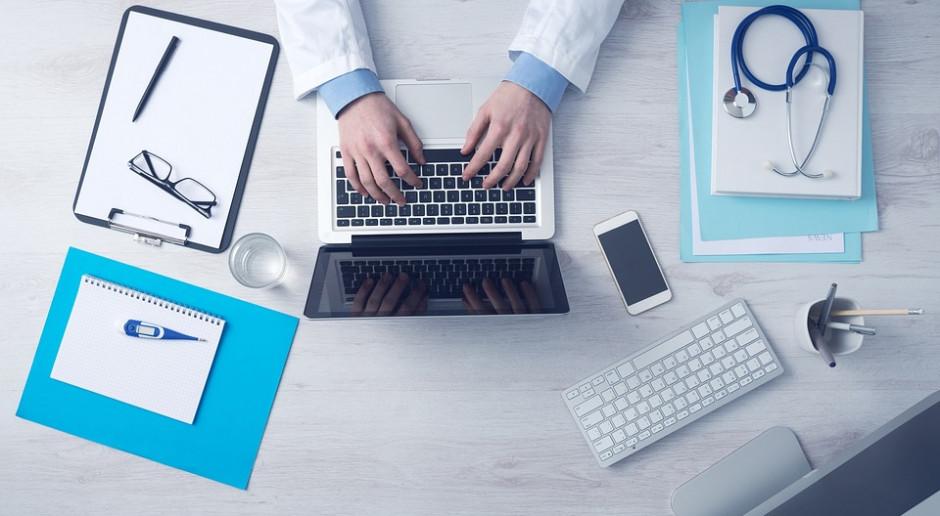 Medycyna pracy powinna być lepiej wykorzystywana dla utrzymania zdrowia pracowników