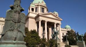 W Belgradzie protest przeciwko zanieczyszczaniu środowiska