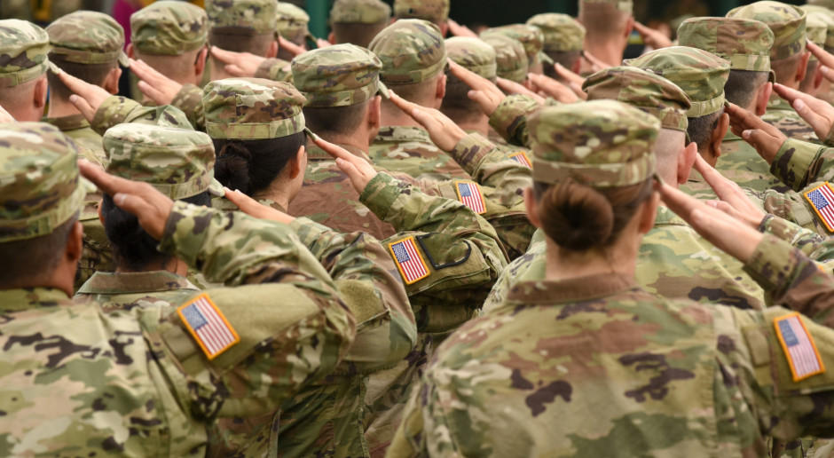 Jubileusz NATO w klimacie obaw o przyszłość
