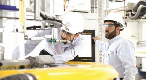 Włosi i Saudyjczycy łączą siły, by przetwarzać gaz na inne paliwa