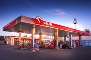 PKN Orlen chce kupić spółkę OTP