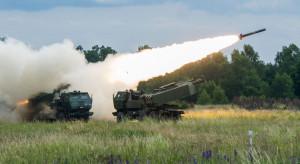 Mamy HIMARS-a. Wielki dzień dla wojska i czarna środa dla naszej zbrojeniówki