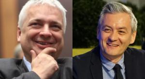 Biedroń i Gwiazdowski - nowe gwiazdy polityki czy tylko meteory?