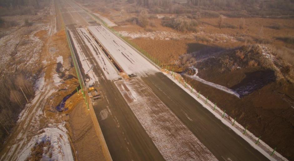 GDDKiA ma pięć ofert na ostatni odcinek autostrady A1