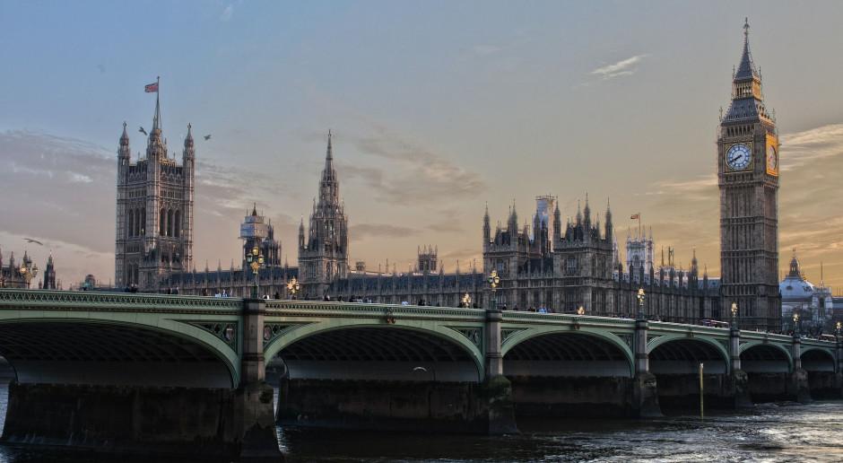 W. Brytania: Kandydat na burmistrza Londynu w polskim kościele, w którym przerwano nabożeństwo