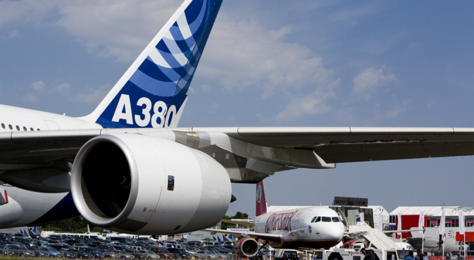 To koniec A380. Co z miejscami pracy w montowniach Airbusa?
