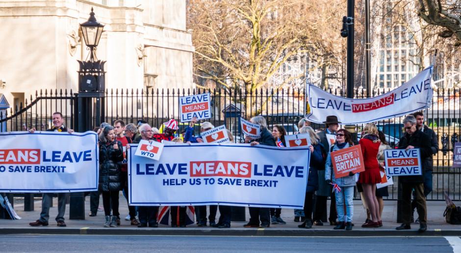 BrexitBrief#23: Nikt nie ufa premier May
