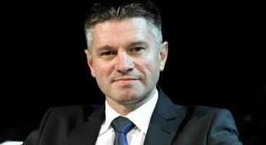 Jacek Kapica stanie przed komisją śledczą ds. VAT