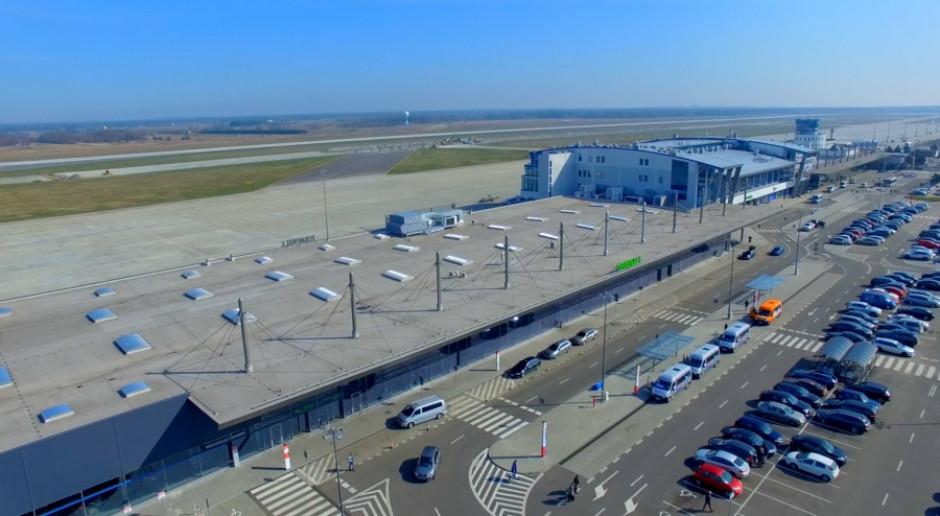 Orlen Aviation chce rozbudować skład paliw na lotnisku Katowice-Pyrzowice