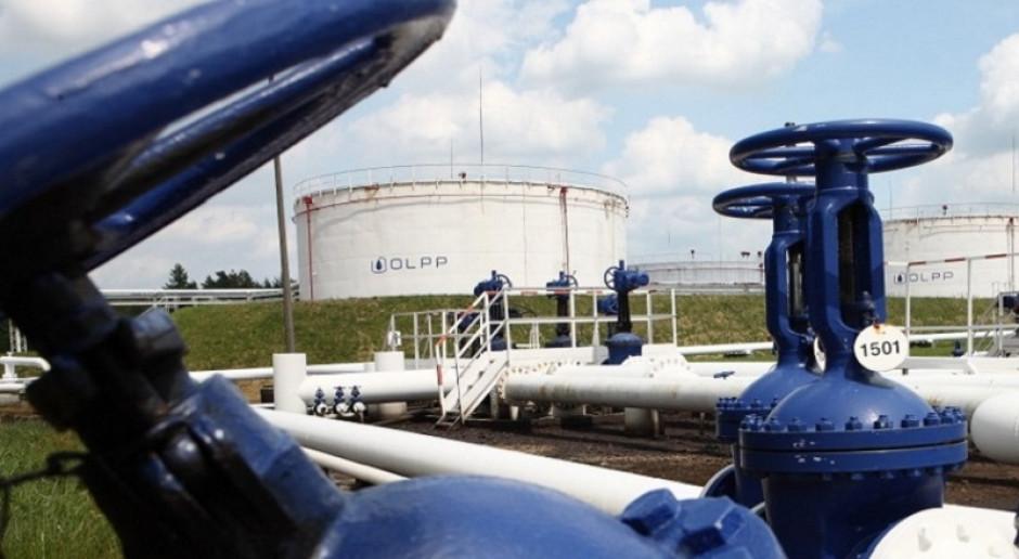 W śledztwie ws. wycieku paliwa z rurociągu PERN powołano biegłego