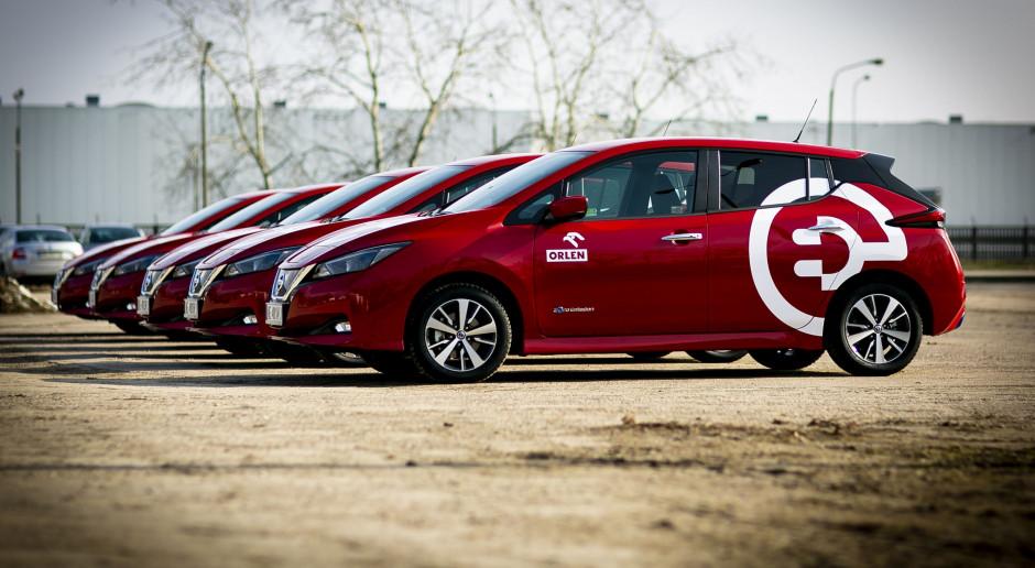 Orlen będzie testował innowacyjne ładowarki do samochodów