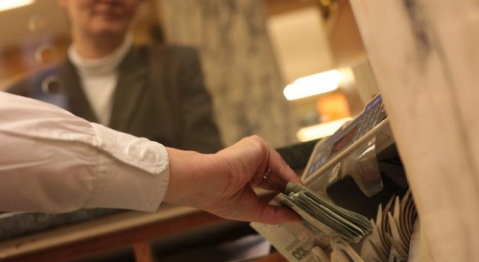 Technologie szturmem zdobywają branżę finansową