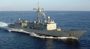 Fregaty miały bronić polskiego nieba, ale nie obronią nawet samych siebie