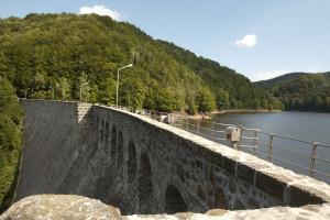 Santander kupił prąd z elektrowni wodnych Taurona