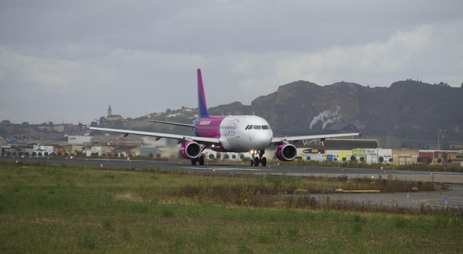 Ponad milion pasażerów więcej. Wizz Air podsumował przewozy na polskich trasach