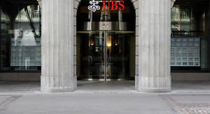 Miliardowa kara dla szwajcarskiego banku UBS
