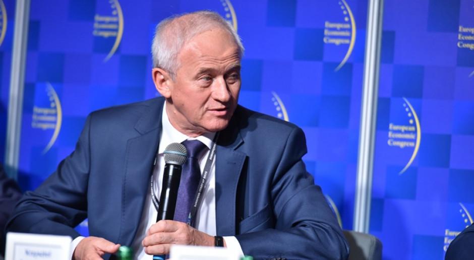 Kompromis ws. dyrektywy gazowej wypracowany, ale Polska zdania nie zmienia