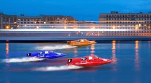 Polska firma w motorowodnej Formule 1 w wersji elektrycznej