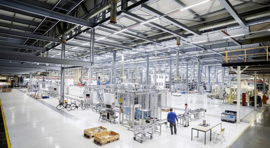 Volkswagen chce odzyskiwać 97 proc. wykorzystywanych surowców we własnych zakładach