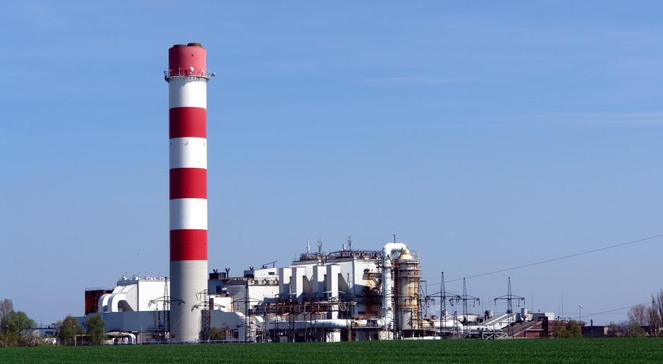 Szczecin: Elektrociepłownia Pomorzany ponownie dostarcza ciepło