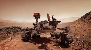 Ingenuity na Marsie wzbije się w powietrze