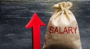 Płace będą rosły wolniej