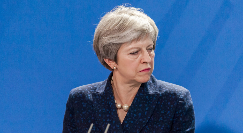 Theresa May rozważa opóźnienie brexitu
