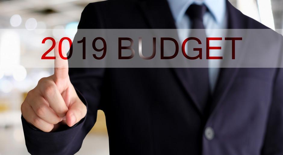 Joachim Brudziński: nie przewidujemy nowelizacji budżetu