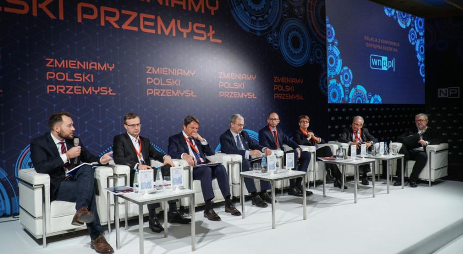 Forum Zmieniamy Polski Przemysł. Czas start!