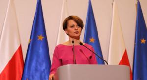 Jadwiga Emilewicz: widać pole do integracji z Bałkanami Zachodnimi