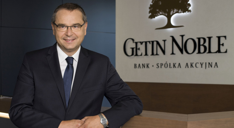 Tomasz Misiak z Getinu o przyszłości: rośnie dojrzałość cyfrowa Polaków