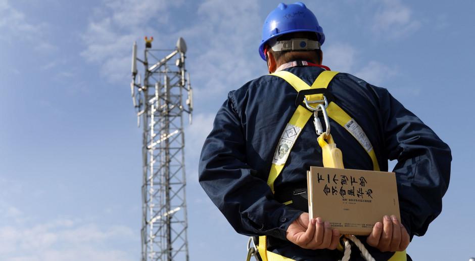 Francuski gigant chce możliwości współpracy z Huawei nad 5G