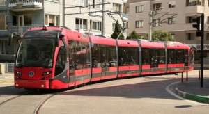 Grudziądz: W poniedziałek rusza modernizacja sieci tramwajowej