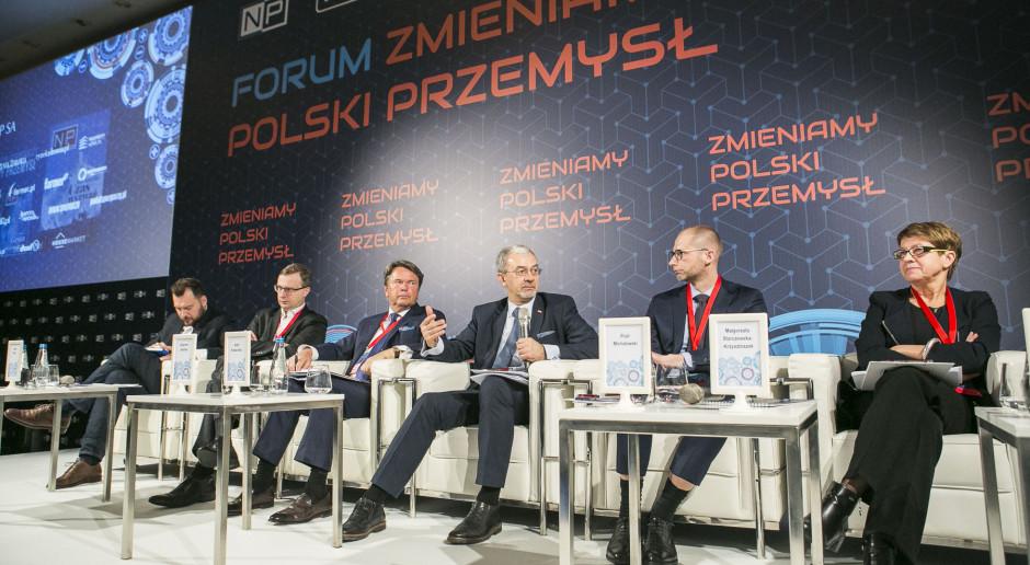 Polska gospodarka się rozpędziła. Jak utrzymać tempo?