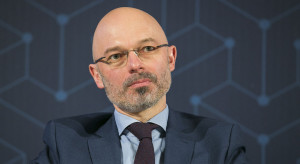 Michał Kurtyka: w OECD możliwe jest porozumienie w sprawie podatku cyfrowego