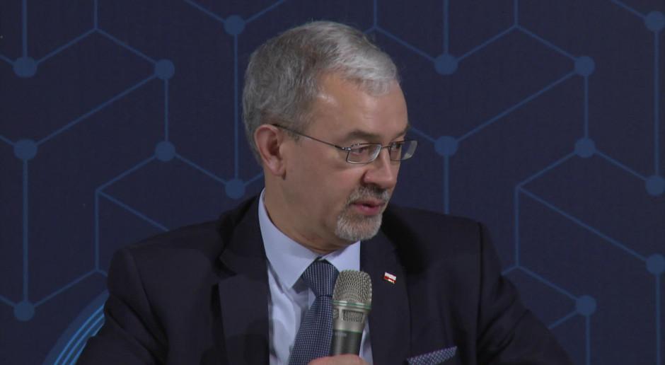 Jerzy Kwieciński: Upadek naszej gospodarki zapowiadano od dawna, ale rzeczywistość jest inna