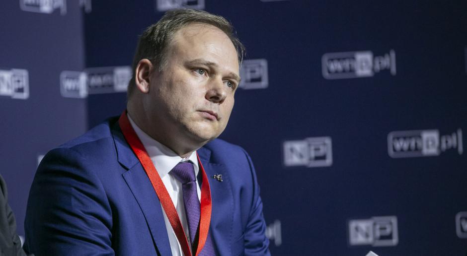 Ireneusz Borowski, fot. PTWP