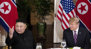 Szwajcarzy sprzedali swoje roboty do Korei Północnej?