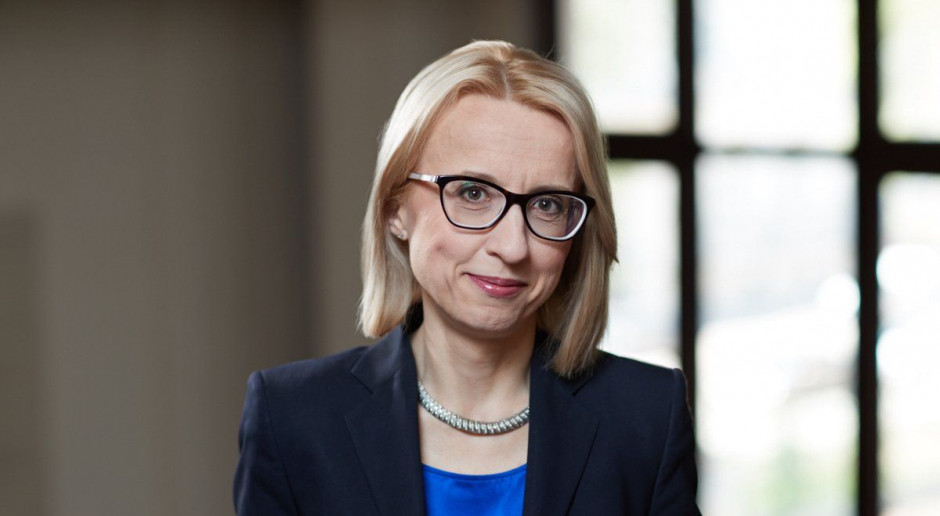 Teresa Czerwińska jednak pożegna się z Ministerstwem Finansów?