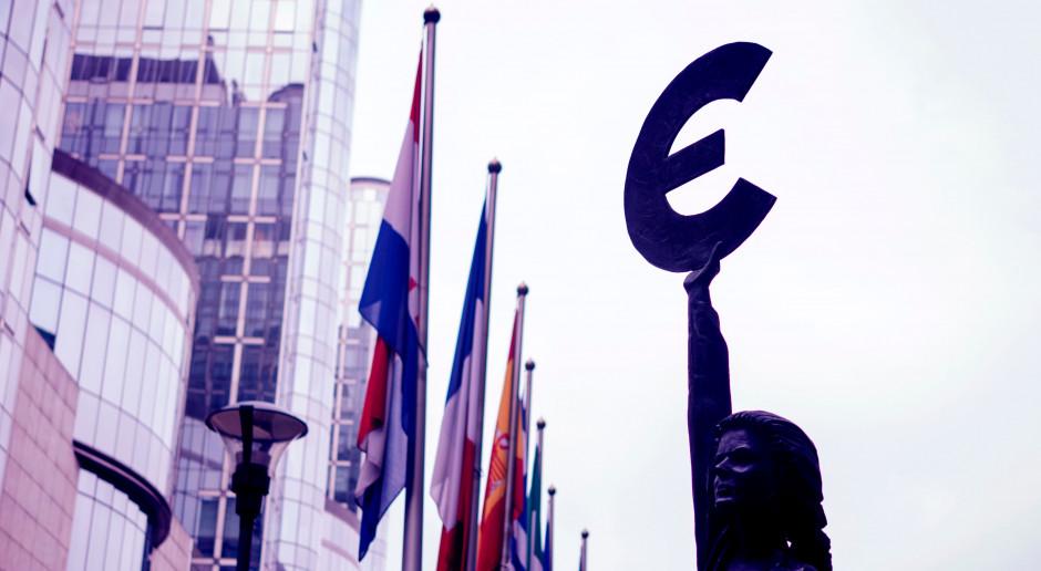 Piotr Michałowski, EBI: unijnych pieniędzy wciąż będzie dużo