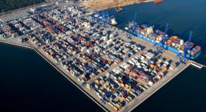 Inwestycja portu zmieni opuszczony budynek w Inkubator Morski