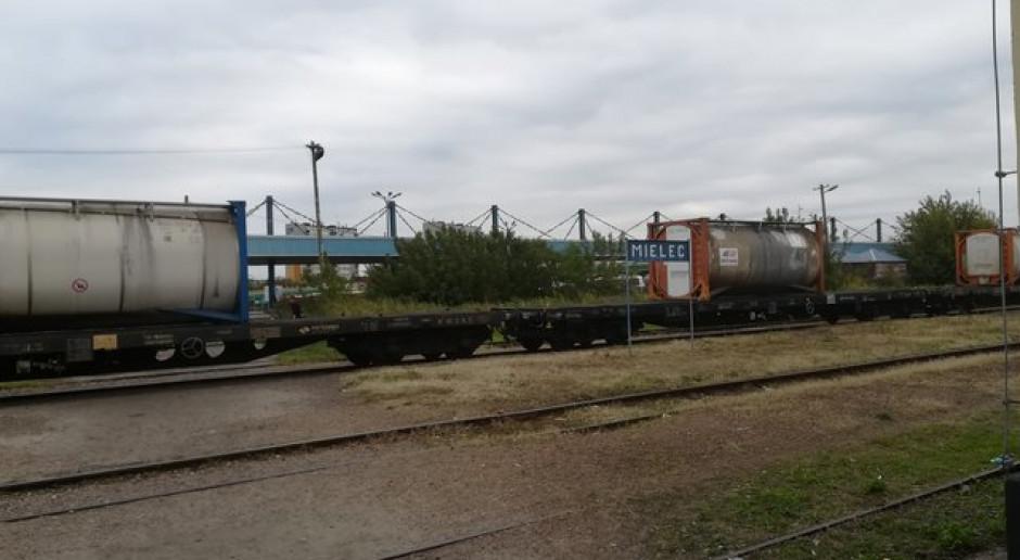 Rozpoczynają się prace na linii kolejowej Mielec-Dębica