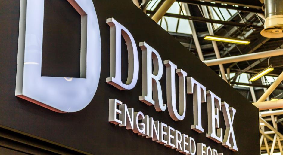 Drutex bije rekordy sprzedaży. Obrót przekroczył 100 mln zł