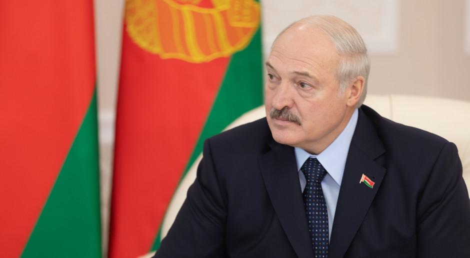 Łukaszenka nie wywalczył zniżki na ropę