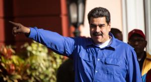 Wenezuela wydaliła przewodniczącą delagacji Unii Europejskiej