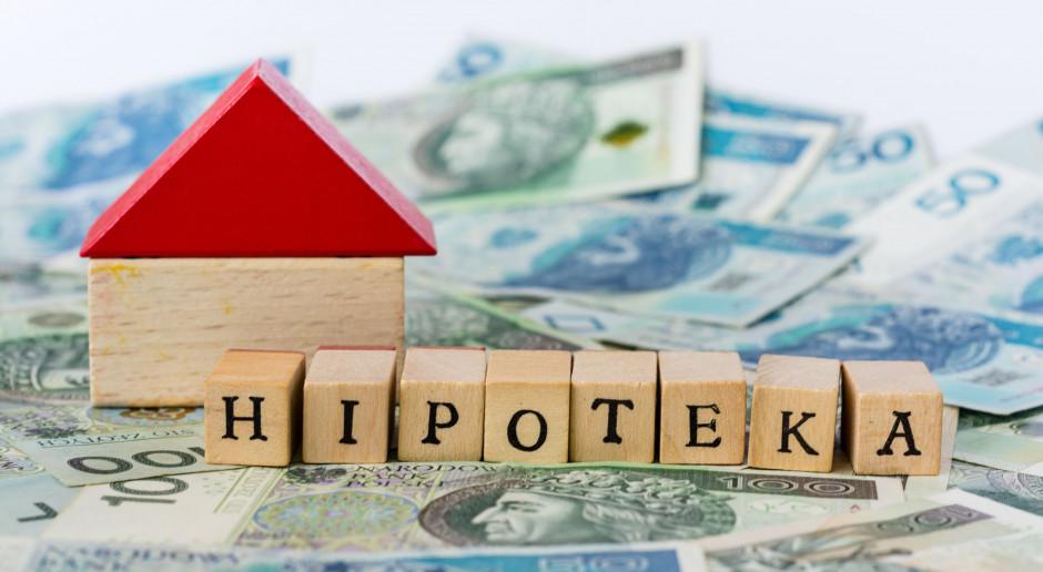 Dobre zamknięcie roku na rynku kredytów mieszkaniowych