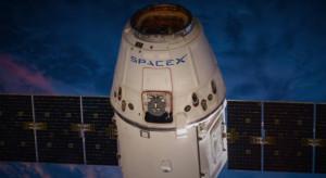 SpaceX planuje księżycową misję opłaconą kryptowalutą