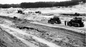 Pół wieku temu ruszyła budowa jednej z największych polskich elektrowni