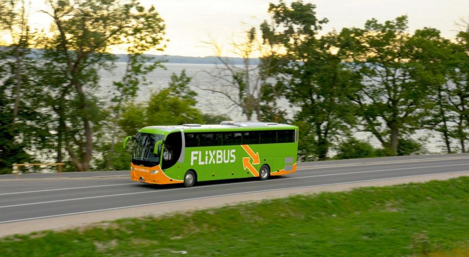 Tańsze podróże Flix Busem dzięki PGG Family
